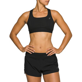 asics Bra Women performance black